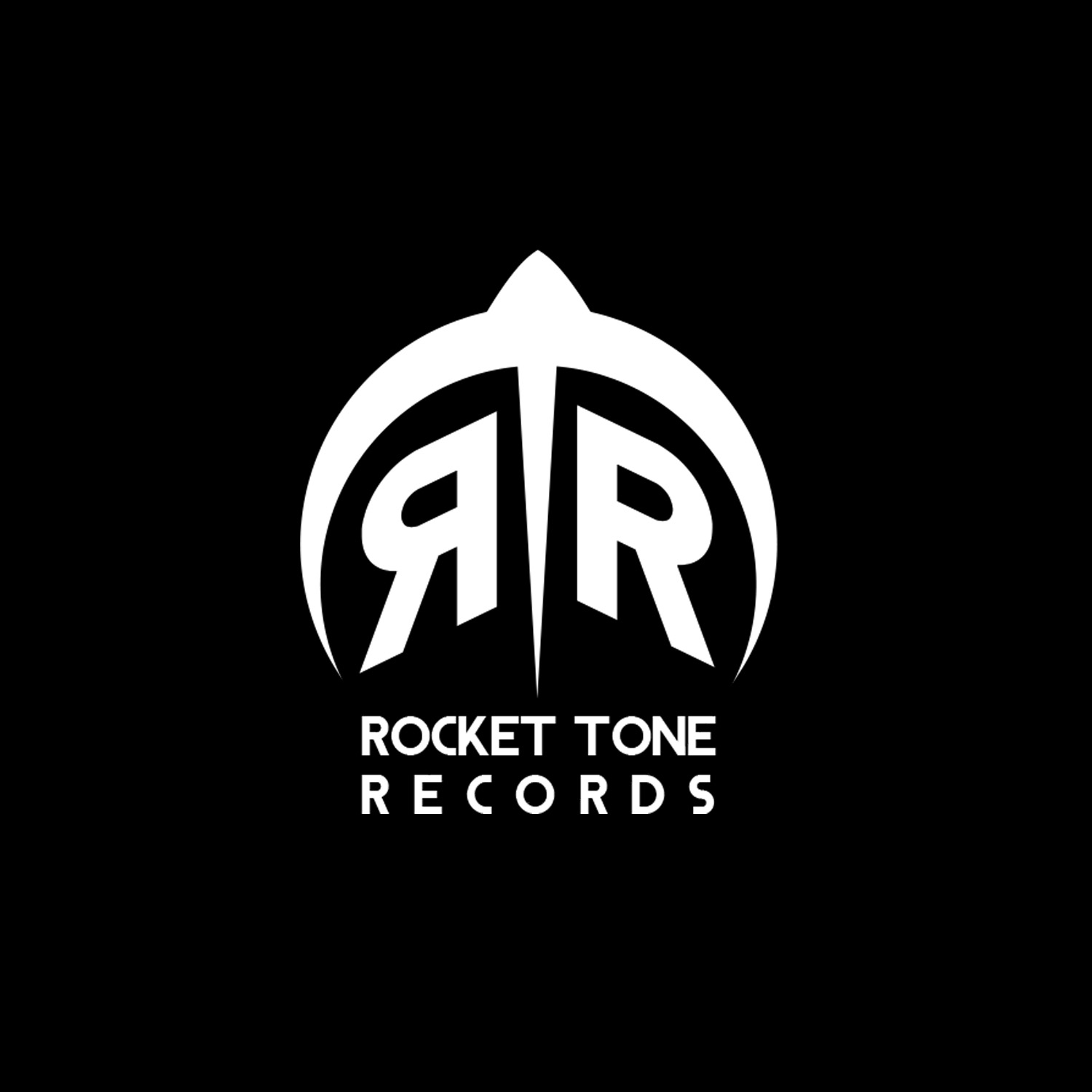 Rocket Tone Records White